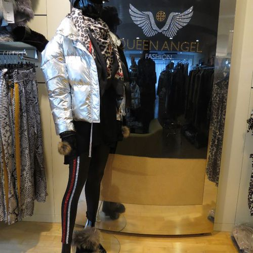Abbildung: Neue Ware winter collection