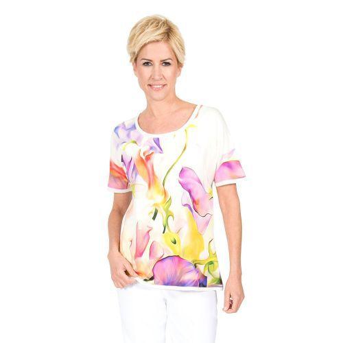 Abbildung: Shirt Jersey und Strick