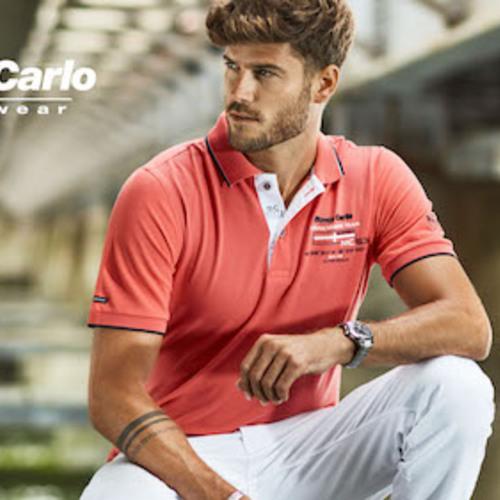 Abbildung: Polo-Shirts