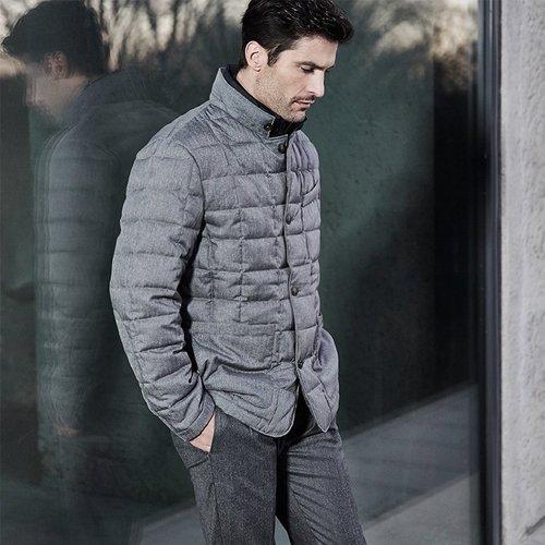 Abbildung: Moderne Jacken