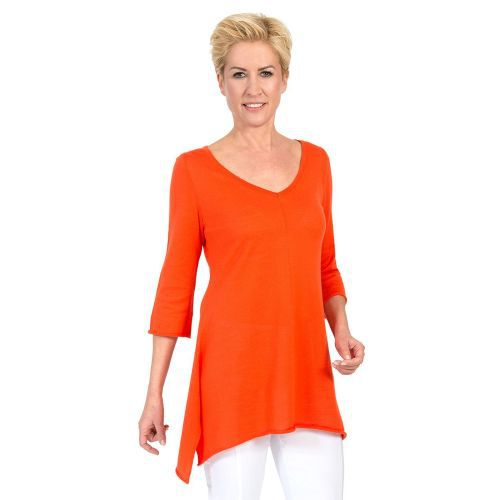 Abbildung: Tunika V-Neck ultra-light